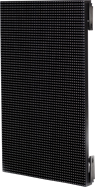 10mm 'A' Outdoor LED Mesh 500(w) x 750mm(h) (9kgs)