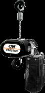 CM Chain Motor 250kg (20m chain)