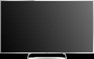 "60"" Full HD LED Screen - Panasonic w/HD tuner including Wallmount bracket"