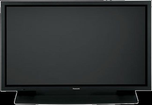 """65"""" Full HD Plasma (165cm) Panasonic w/HD tuner"""