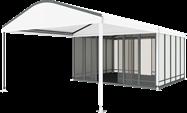 6m Premium Structure