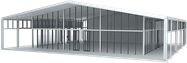 20m Alto Structure