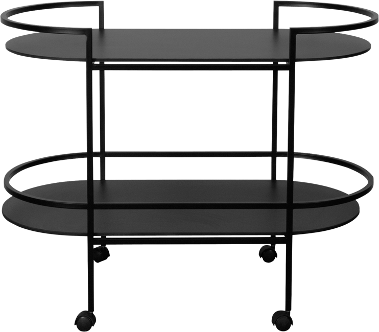 Arc Drinks Trolley