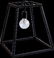 Atrium Space Light (48X48X48cm Open top)