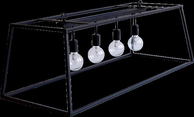 Atrium Space Light (120X50X40cm Open top)