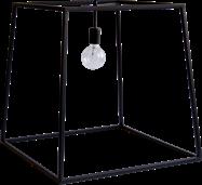 Atrium Space Light (60X60X60cm Open top)