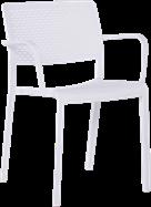 Aero Chair - White