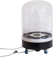 Air Dome (60cm diameter) 240v & DMX