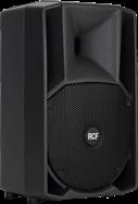 "Speaker : RCF 710a (10"" active)"
