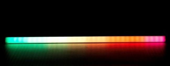Astera AX1 - Pixel Tubes