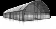 15m Atrium Structure