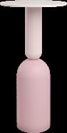 Blush Ava Bar Table