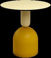 Mustard Ava Cafe Table