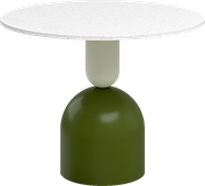 Olive Ava Side Table