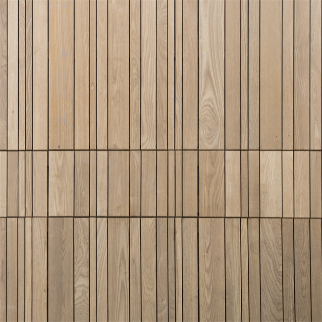 Decking - Barcode Panels (floor cover)