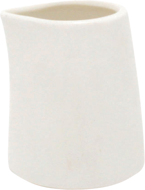 Bistro Creamer - White - 150ml