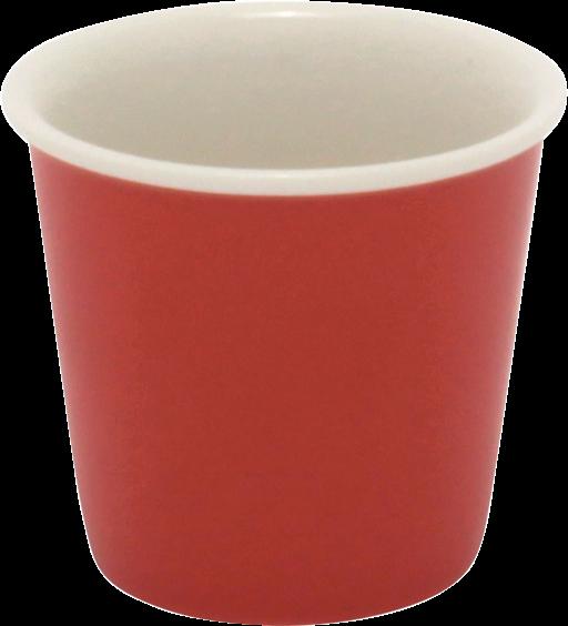 Bistro Espresso Cup - Tangerine - 80ml