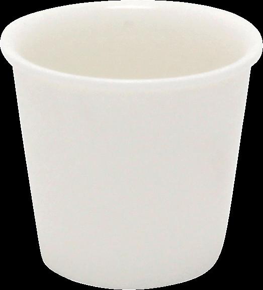 Bistro Espresso Cup - White - 80ml