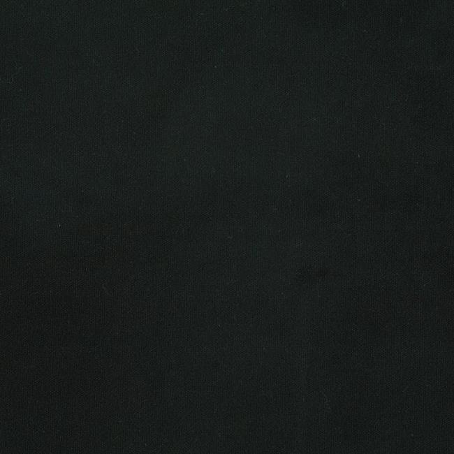 Poly Table Cloth - Black - 2.85m Rnd