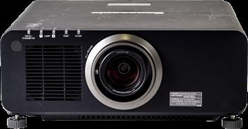 DLP Projector - 7000 Lumens Panasonic (PT-DW730)