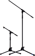 K & M Boom Mic Stand : 400mm-650mm (H)