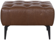 Cambridge Chesterfield Ottoman