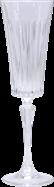 Carrington Flute - 210ml