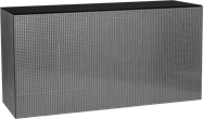 Chameleon Service Bar - Black Mosaic