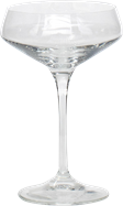 Champagne Saucer - 330ml