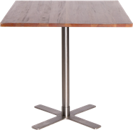 Cafe Table - 80cm Sq