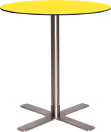 Cafe Table - 60cm Rd