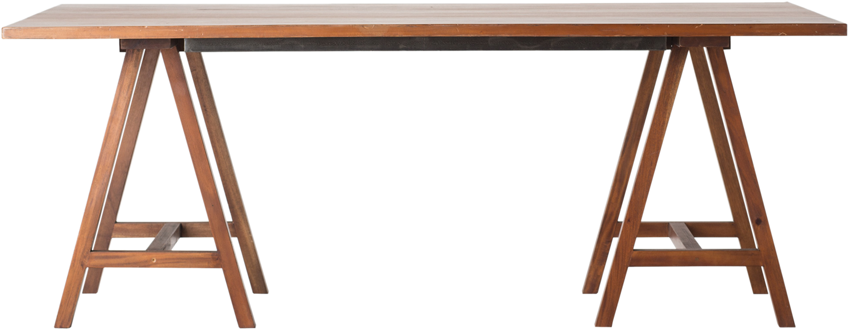 Carpenters Dining Table - 200 x 110cm Rect