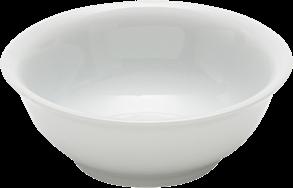 Salad Bowl China Medium - 23cm