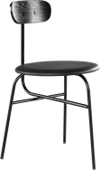 Coda Chair - Black