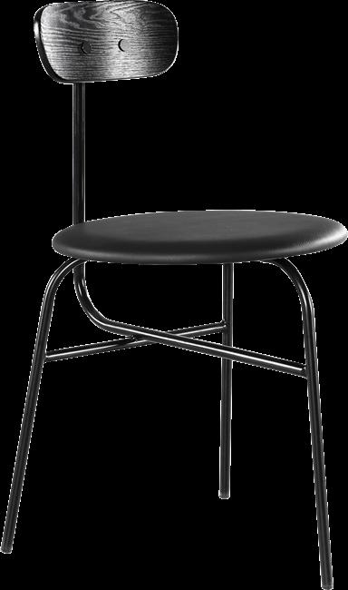 Coda Chair - Black