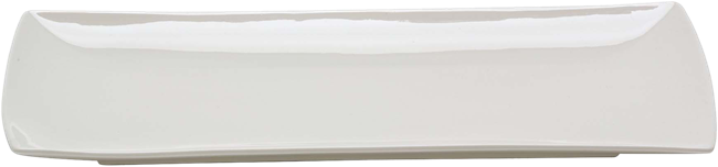 Coupe Platter Rectangular - 41 x 19cm