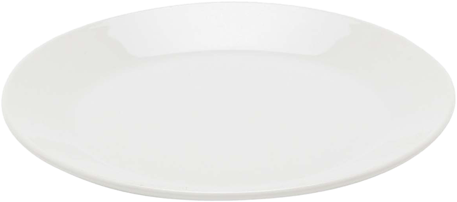 Coupe Side Plate  - 15cm