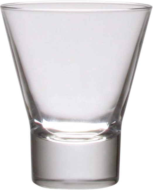 Crystal Cocktail Tumbler - 250ml