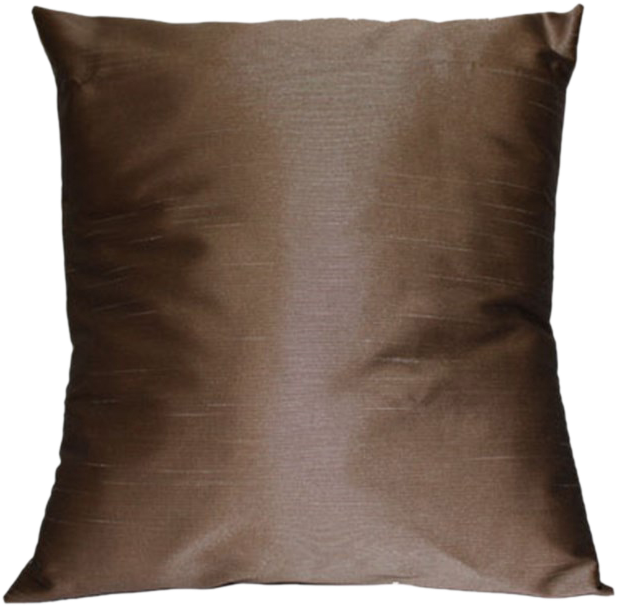 Lustre Cushion - Pewter - 50 x 50cm