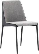Dior Dining Chair - Grey