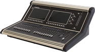Digico S21 32ch Digital Console with Wireless Ipad Control