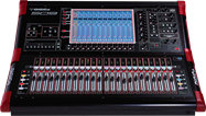 Digico SD9 32ch Digital Console with Wireless Ipad control