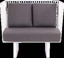 Edge Lounge 2 Seater