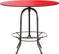 Engineers Cafe Table