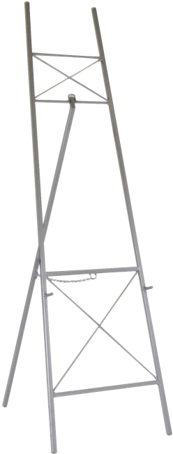 Easel - Steel - 1.8m H
