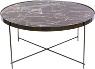 Black Gatsby Coffee Table