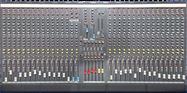 Audio Mixer: A&H GL2200-32 (30mic,2st,4grp,6aux)
