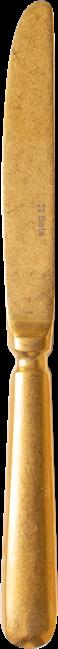 Olsen Gold Entree Knife