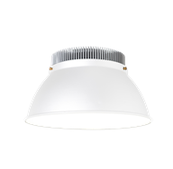 150w LED High Bay / white reflector