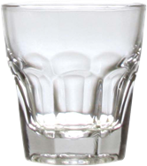 Gibraltar Short Glass - 237ml